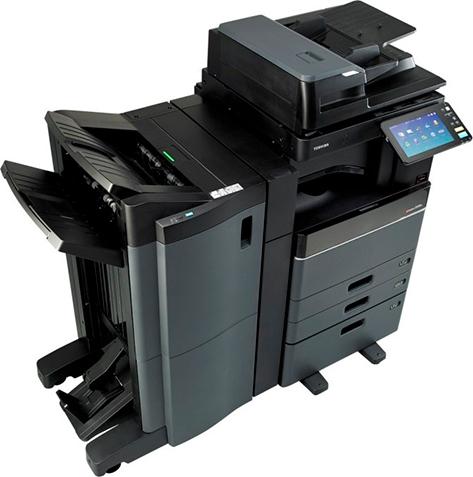 vendita fotocopiatrice professionale bologna