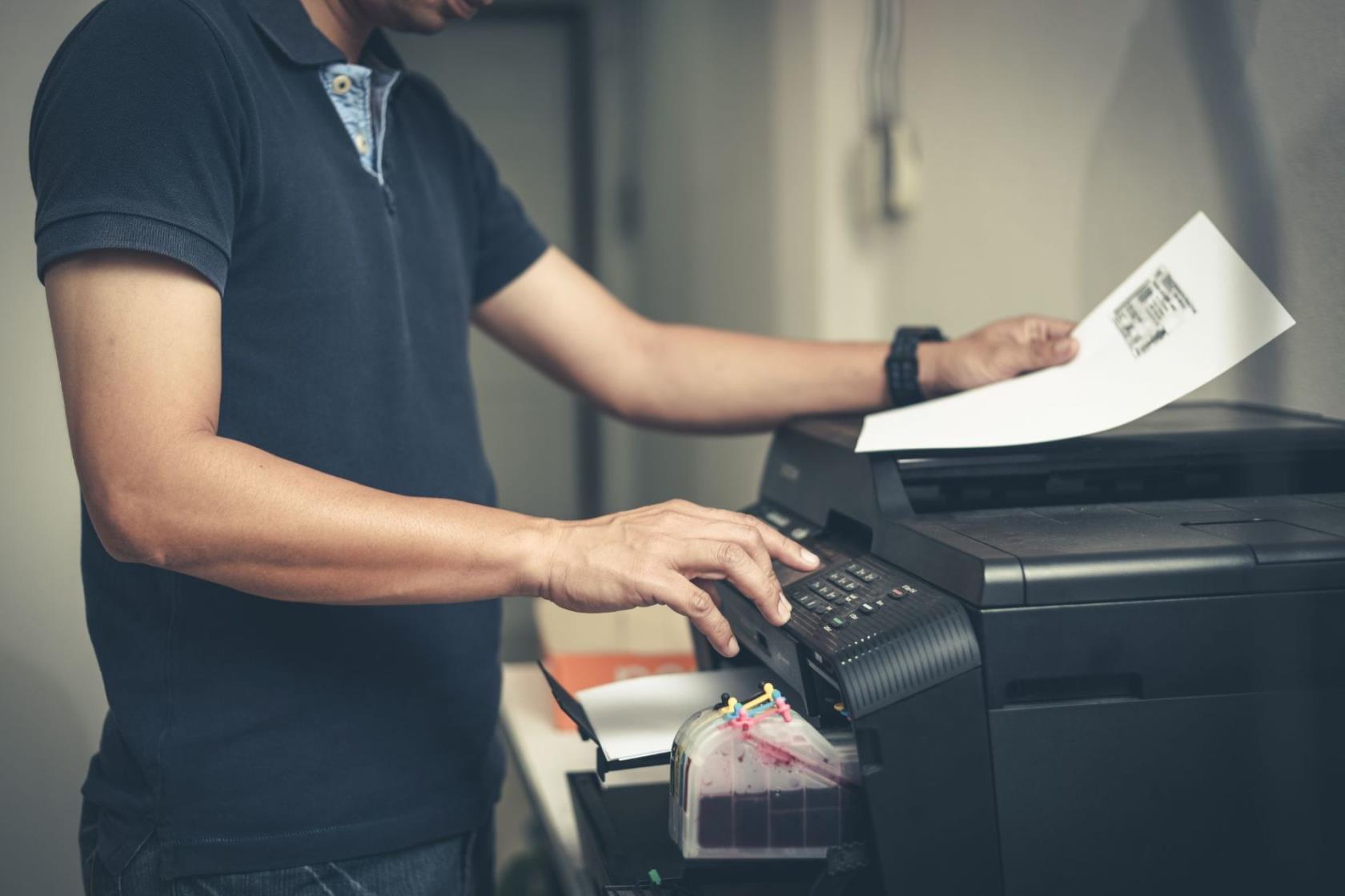 Assistenza su fotocopiatrici e stampanti bologna