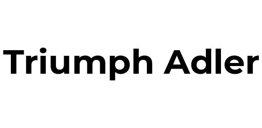 Logo TriumpAdler