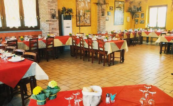 ristorante tradizionale lurano bergamo