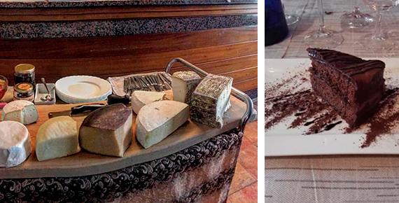 mangiare formaggi italiani a cremona