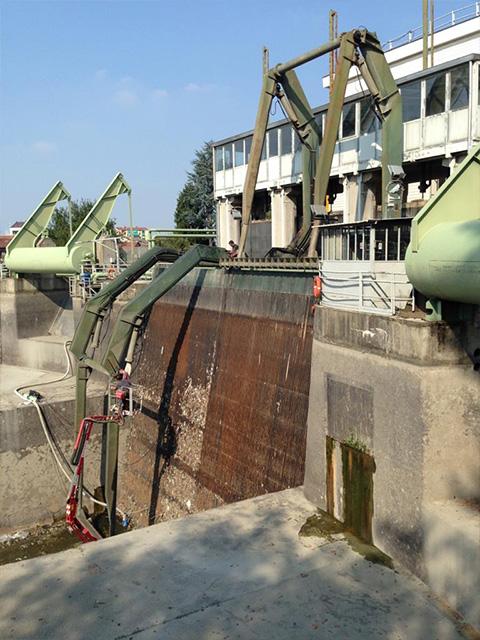 Idroelettrico Martina Group Susa Torino