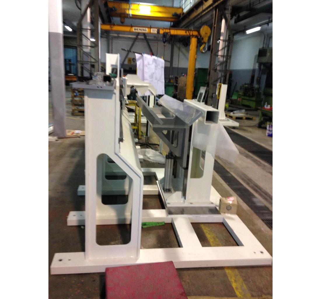 Automazione industriale Martina Group Susa Torino
