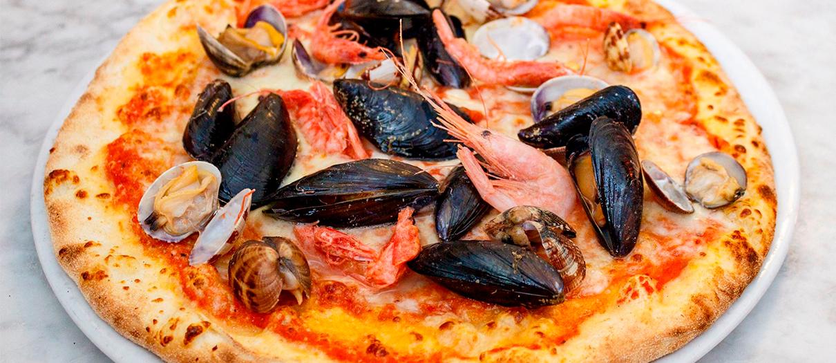 Pizzeria ad Alghero