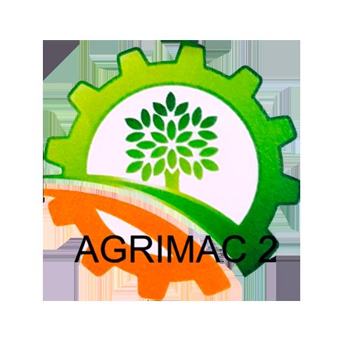 logo Agrimac