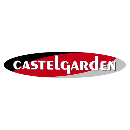 Vendita macchine Castelgarden