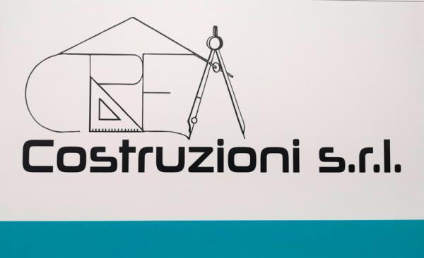 Logo Crea Costruzioni