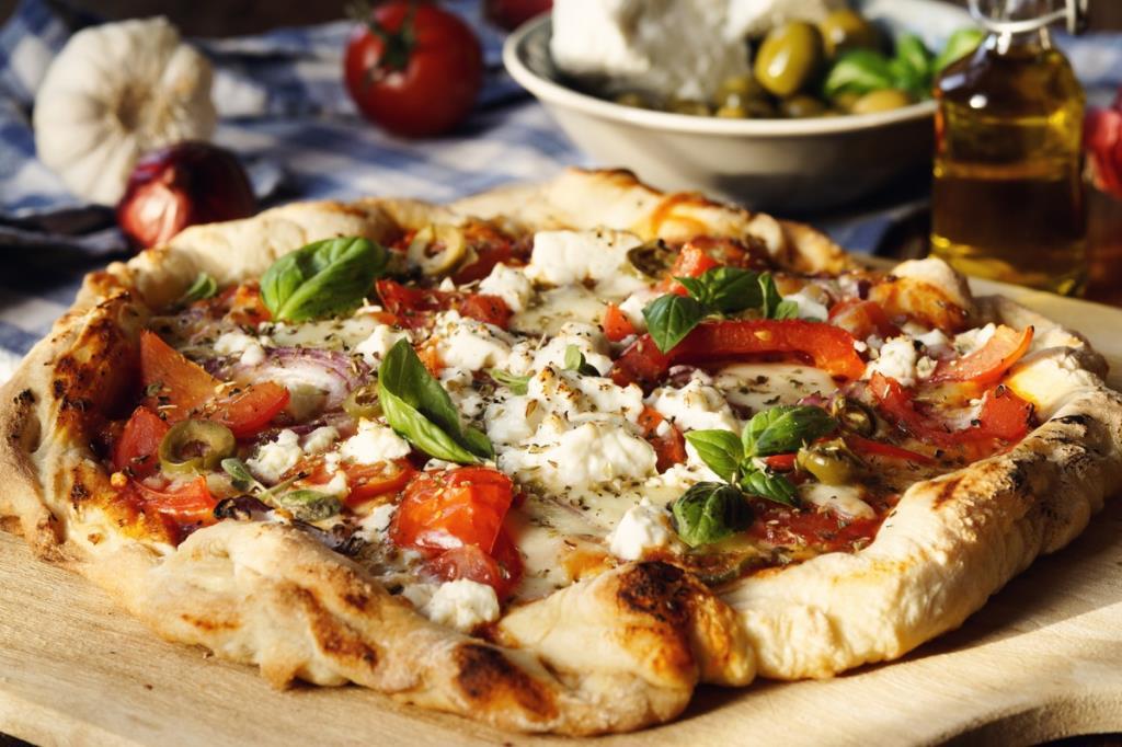 Pizza Ristorante L'Officina di Soal Bari