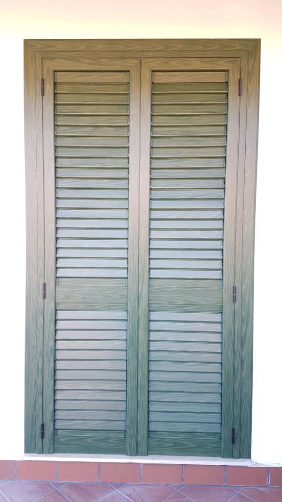 Assistenza post-vendita finestre e infissi