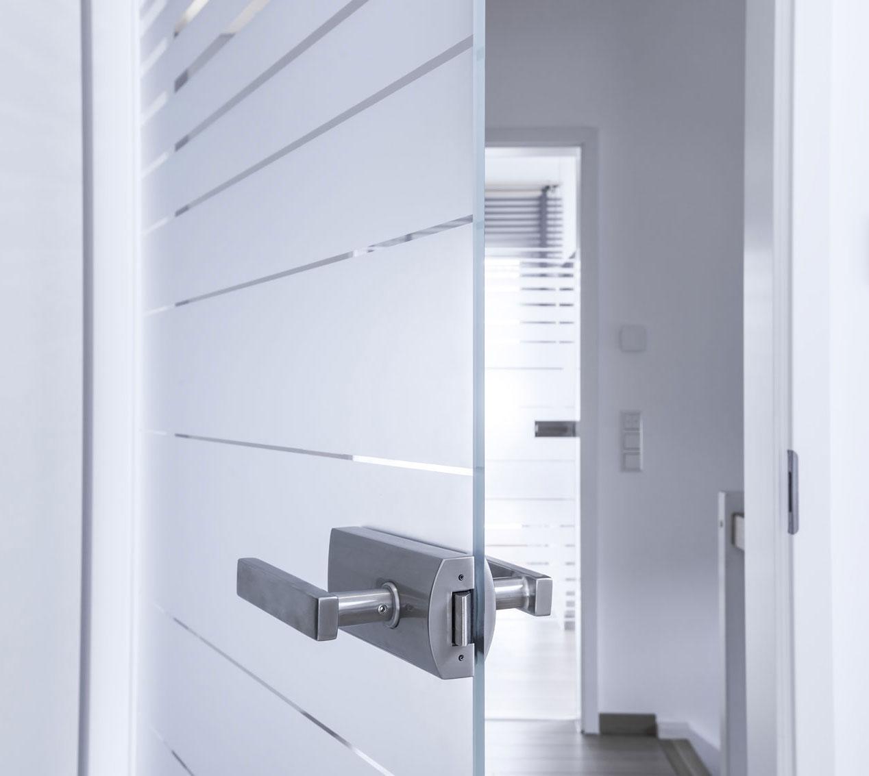 Vendita e installazione porte interne