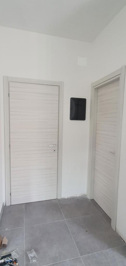 Vendita e installazione porte da interni e da esterni