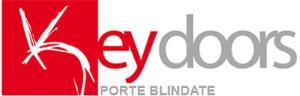 Keydoors Porte Blindate