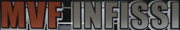 logo mvf infissi