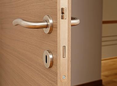 Vendita porte da interni su misura