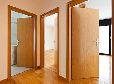 porte da interno in legno a roma