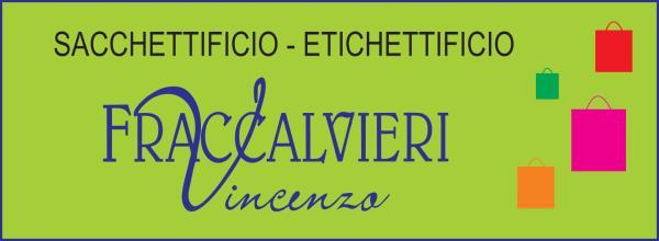 Sacchettificio - Etichettificio Fraccalvieri Vincenzo Ragusa