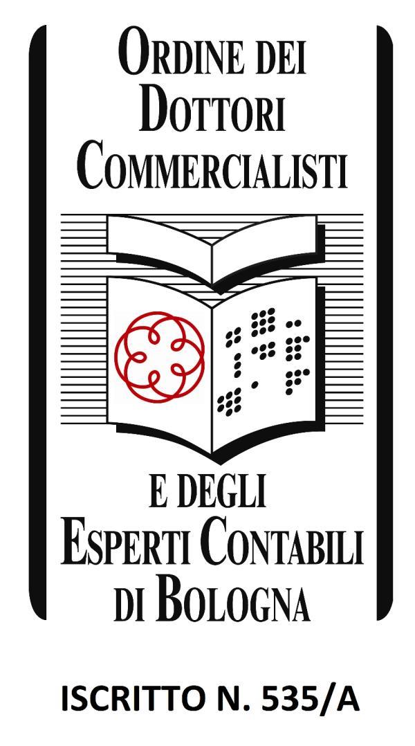 Studio Commercialista Dott.ssa Marzia Bologna