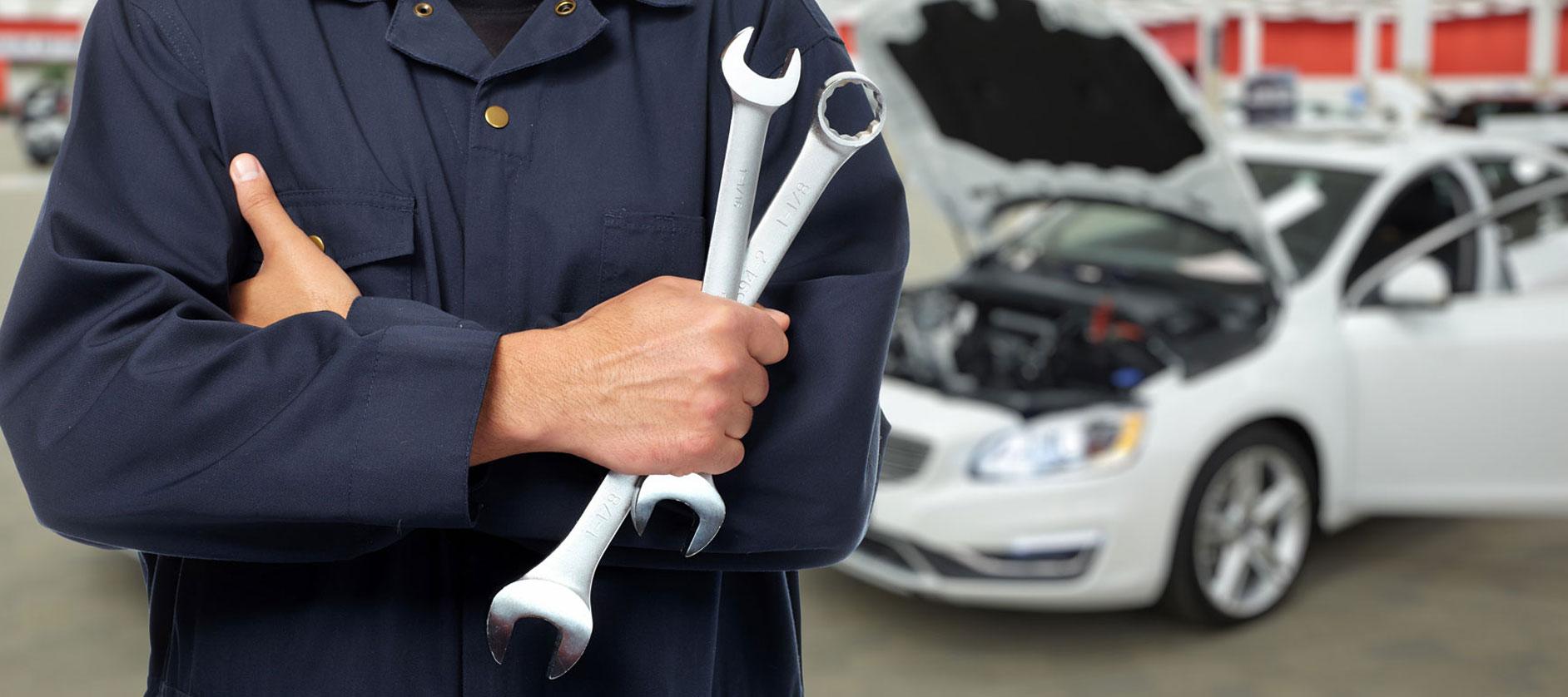 Assistenza e tagliandi auto GT Cars