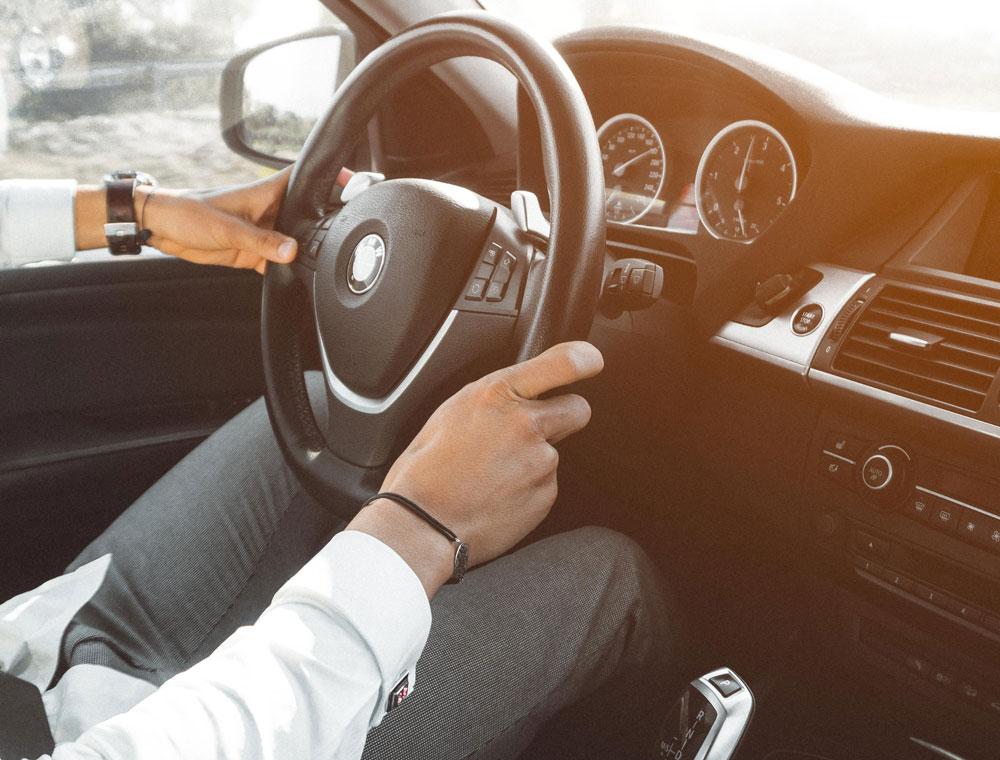 Noleggio auto a breve e a lungo termine