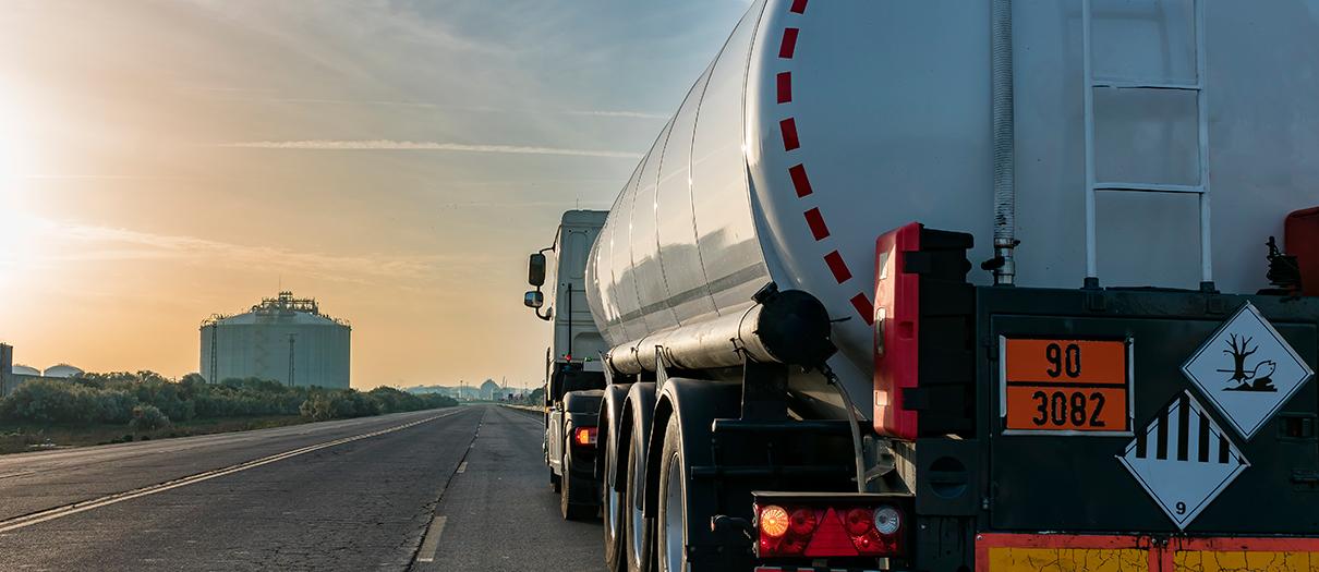 Pratiche per trasporto merci