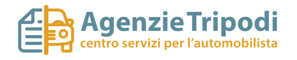 logo agenzia tripodi