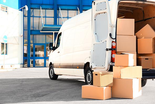 pratiche per il trasporto merci a lamezia terme