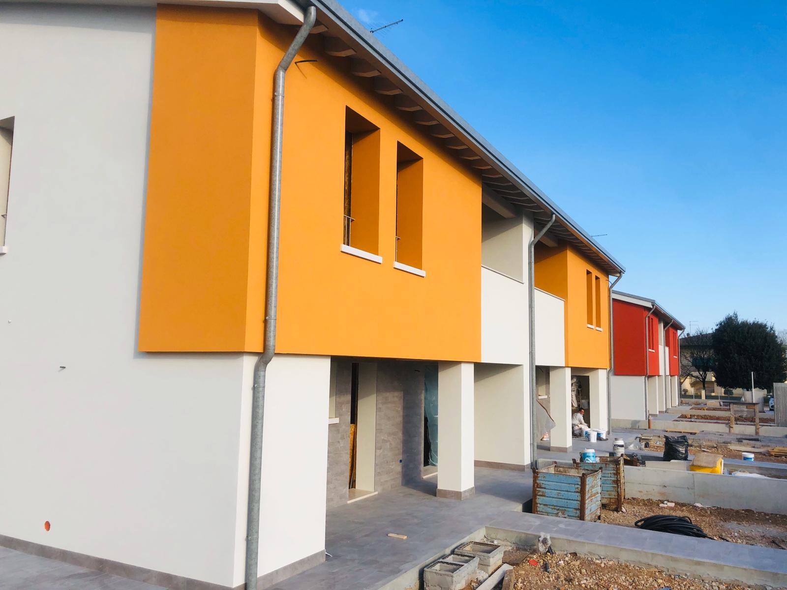 Lavorazioni edili Treviso