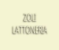 logo Zoli Lattoneria