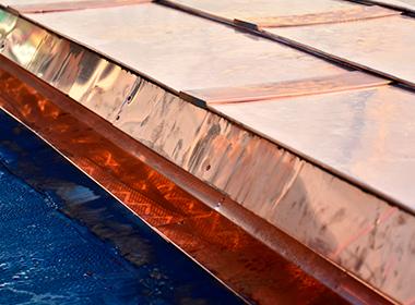 Realizzazione coperture metalliche a Parma
