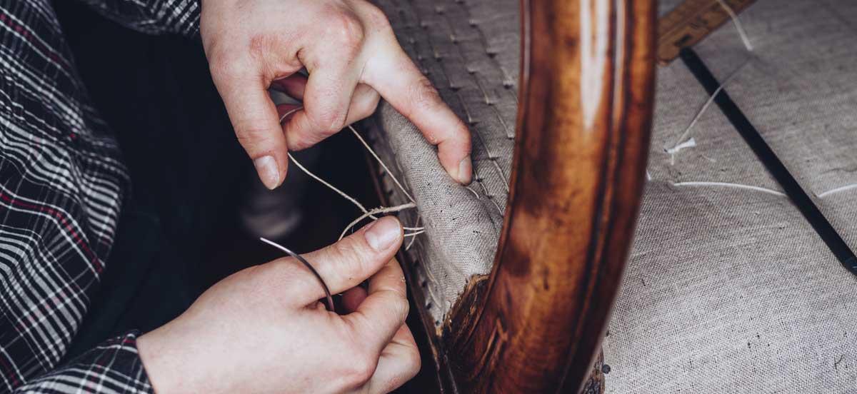 Tappezzeria B&G Innovation srl Chiaravalle