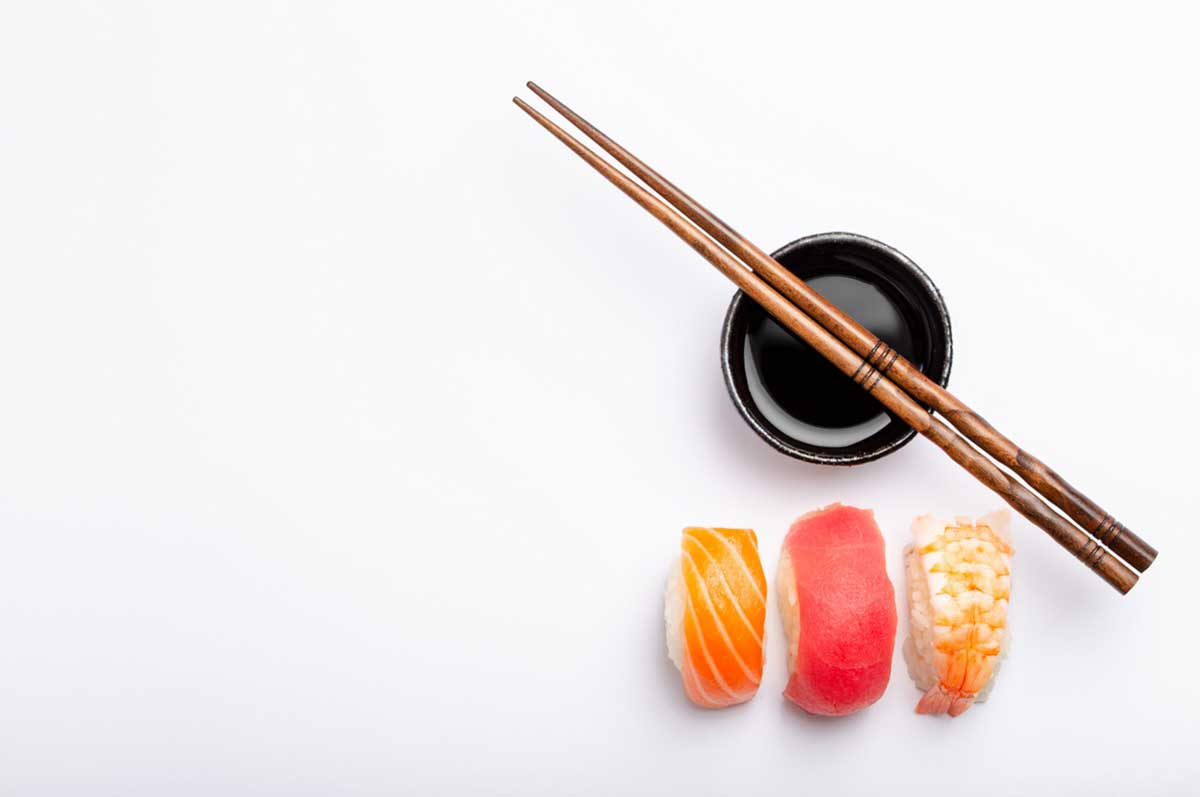 Kirin Sushi Restaurant Sassari