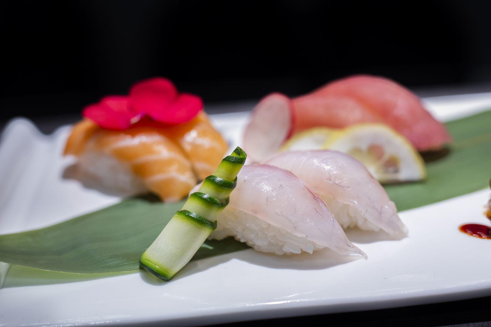 Specialità Sushi Kirin Restaurant Sassari