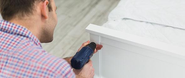 servizi di smontaggio e montaggio mobili a crotone