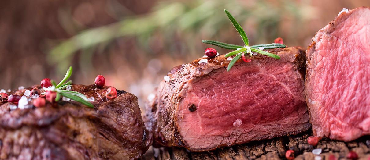 Mangiare carne alla brace a Lucca