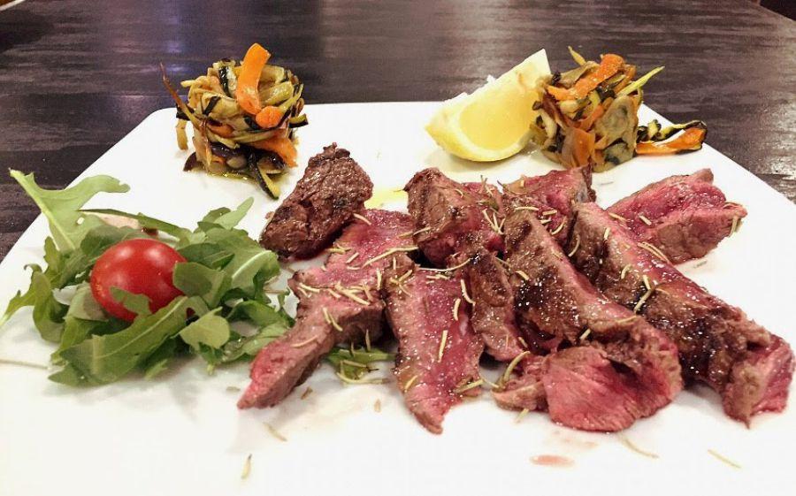 ristorante specialità di carne a lucca
