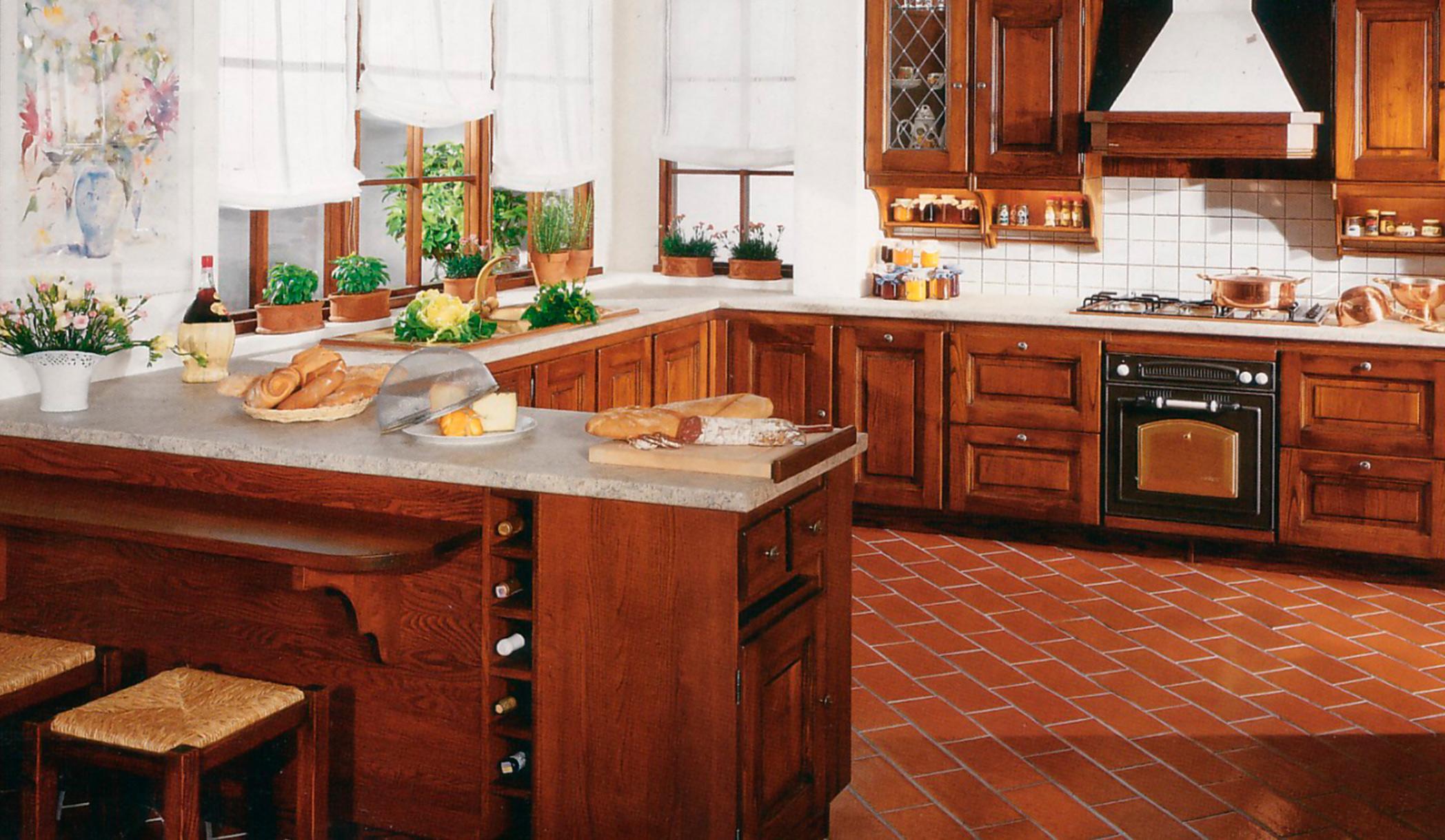 realizzazione cucine su misura a perugia