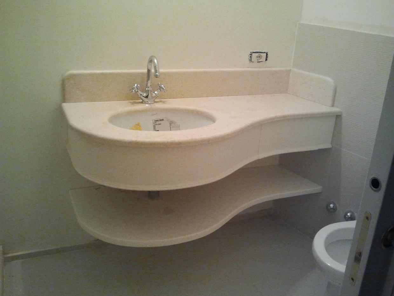 mobile lavabo bagno in legno