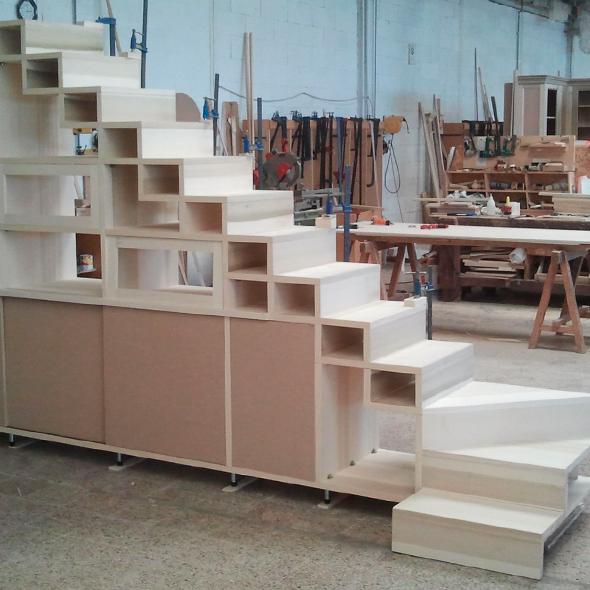 mobilificio artigianale a perugia