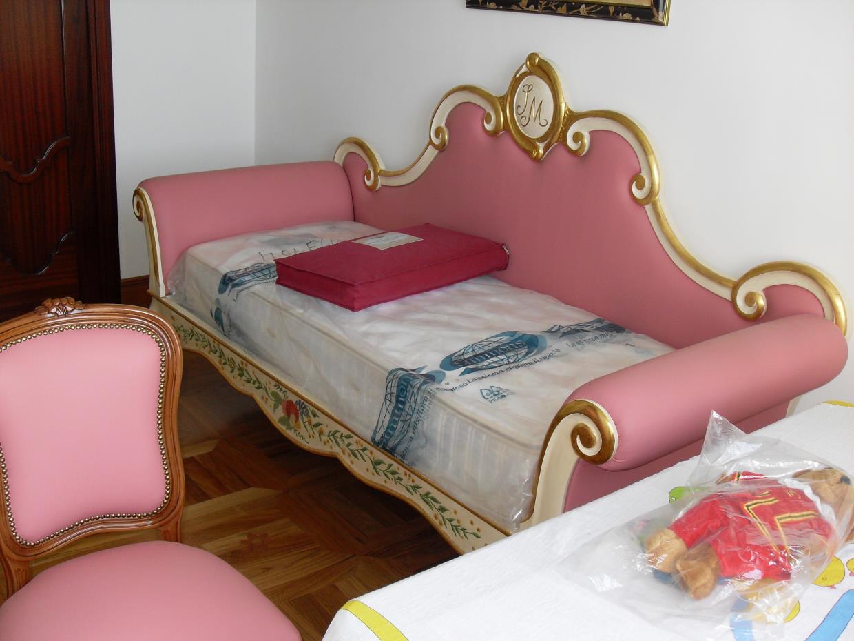 restauro divani