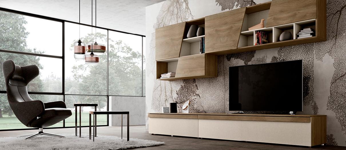 vendita mobili zona living a Pesaro