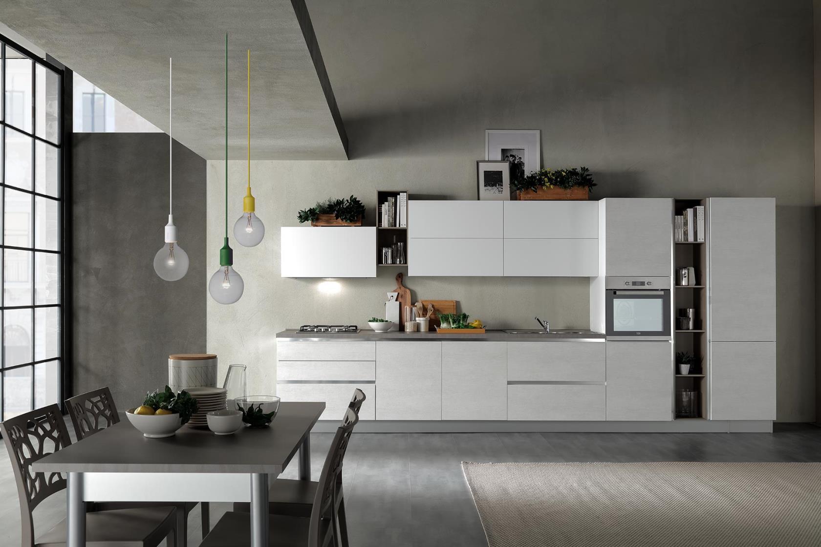 cucine moderne a pesaro