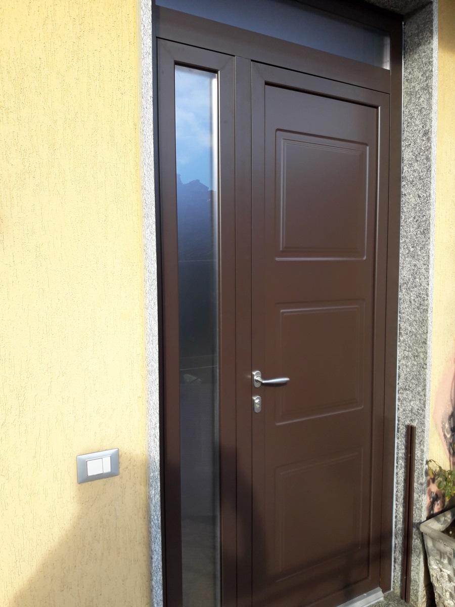 porta color legno