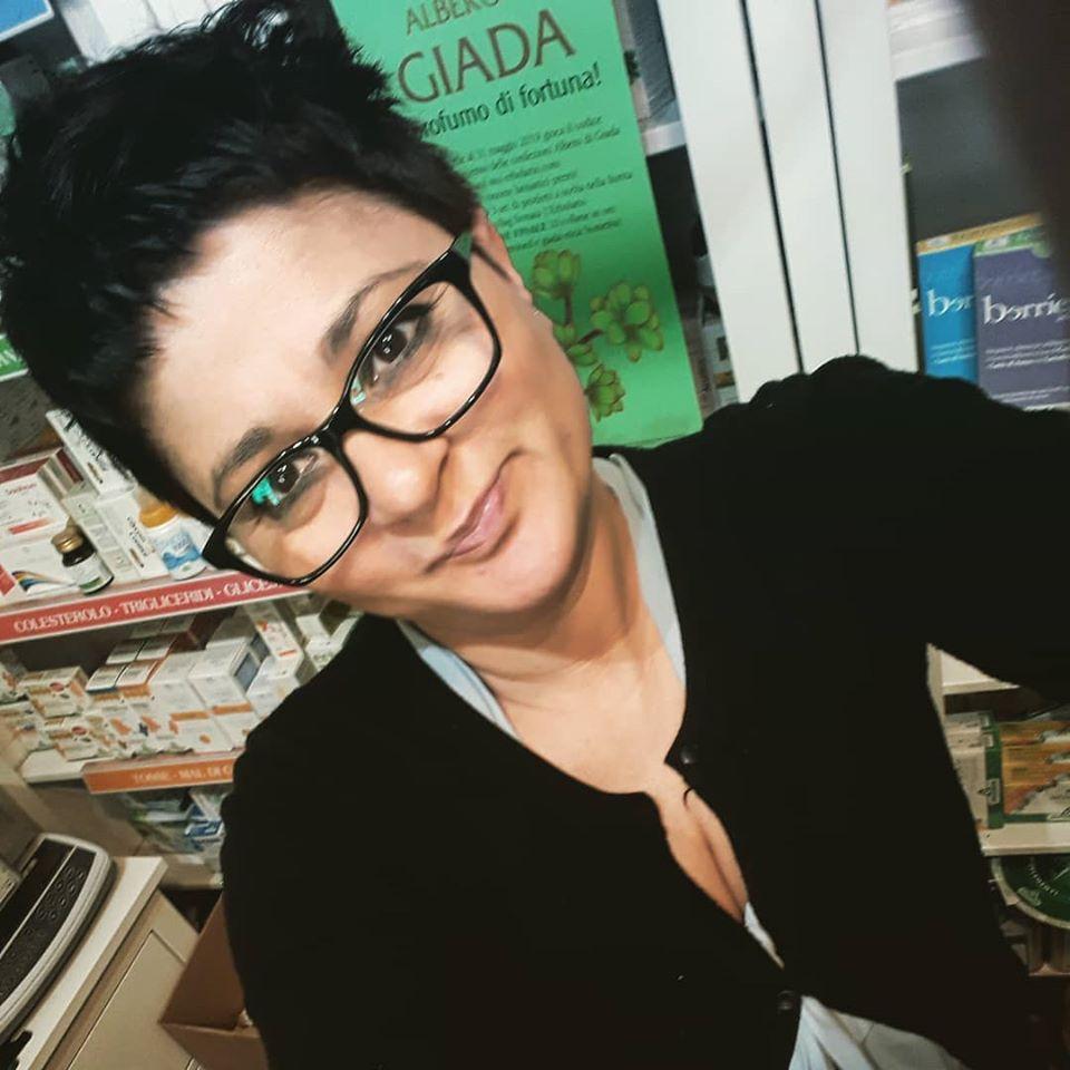 dott.ssa Carmela Paduano erborista Serravalle Pistoiese Pistoia