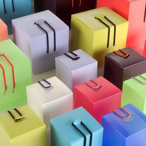 Astucci e scatole