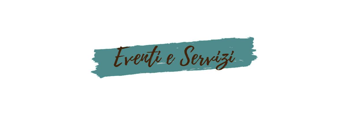 eventi servizi la casa bianca benevento