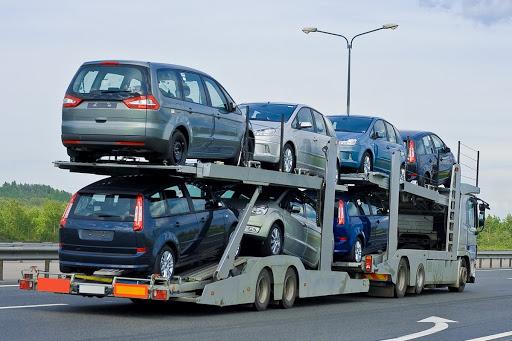 Trasporto auto con bisarca Iamundo Trasporti Cittanova