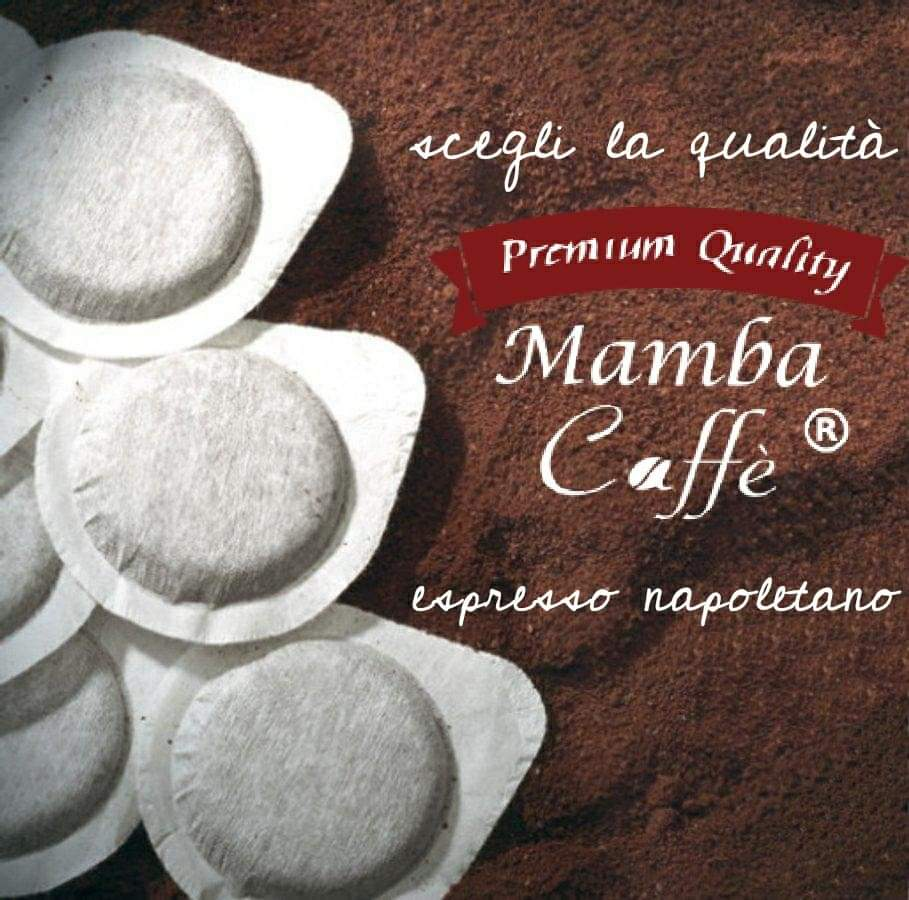 ordinazioni mamba caffè