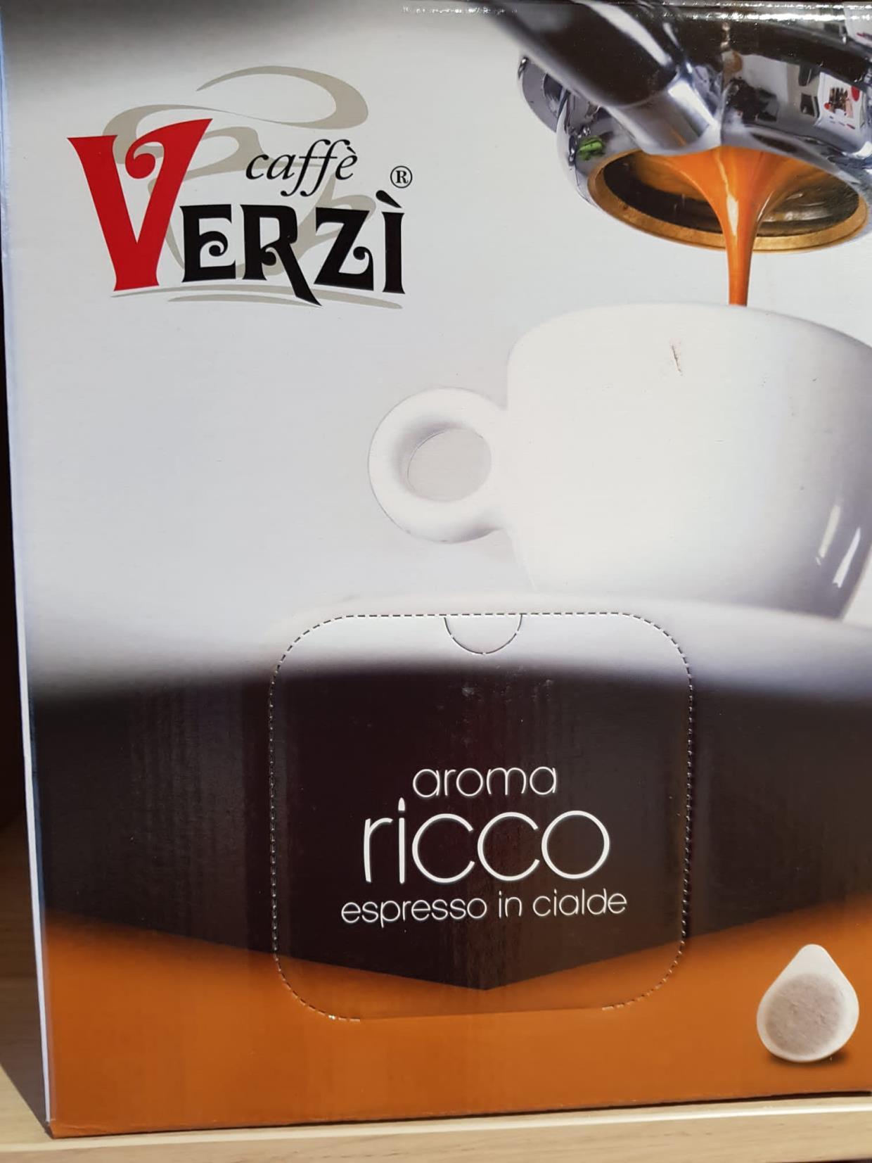 vendita caffè verzì