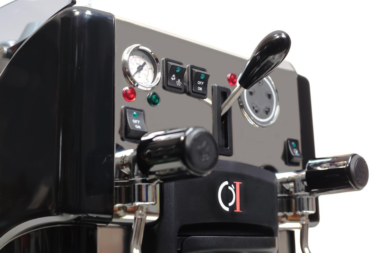 macchina da caffè 2 elite 2