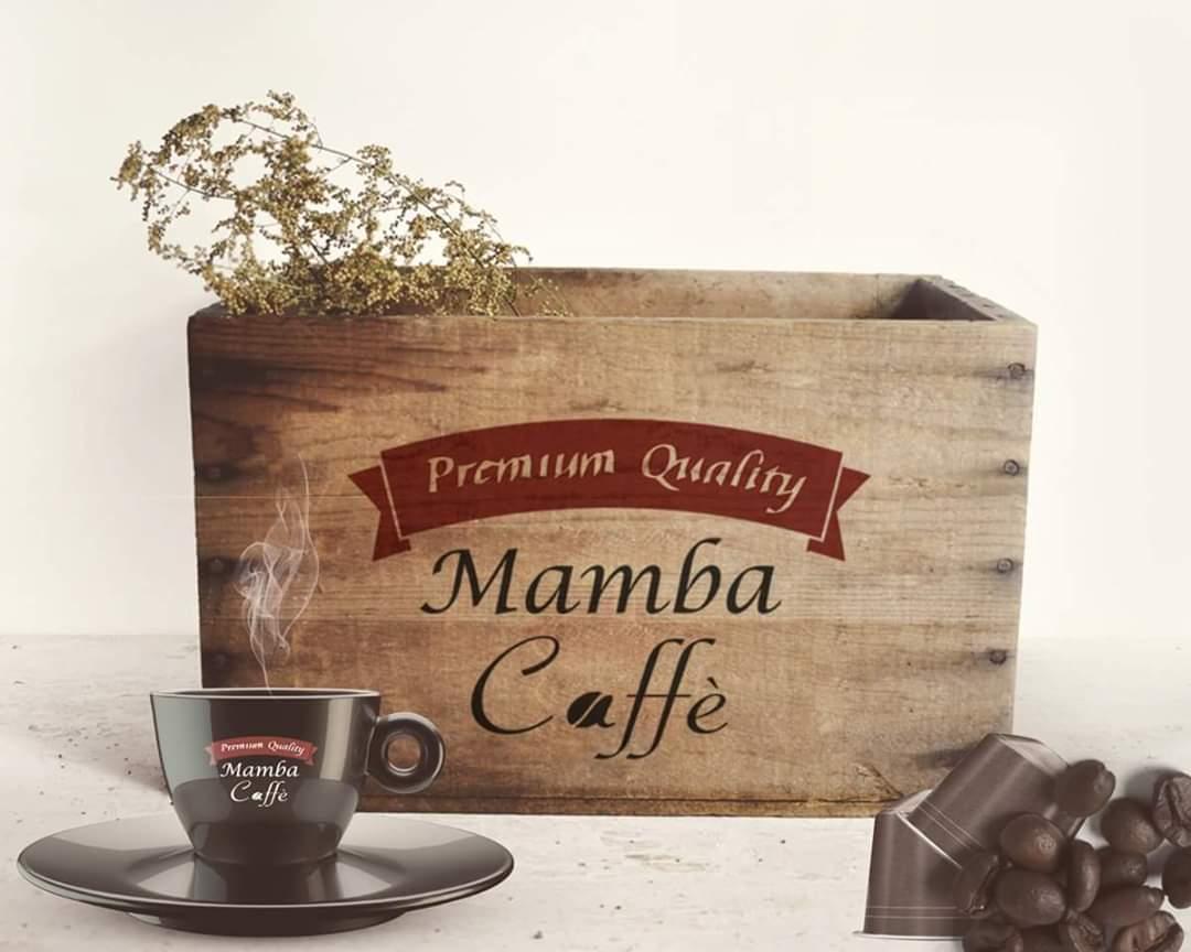 Mamba caffè